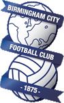 Бирмингам - Logo
