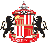 Съндърланд - Logo