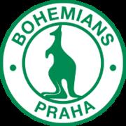Бохемианс 1905 B - Logo