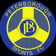 Питерборо Спортс - Logo