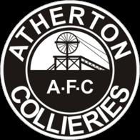 Atherton Collieries - Logo
