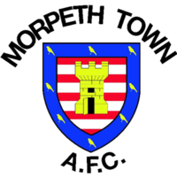 Morpeth Town - Logo