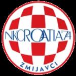 Кроация Змиявци - Logo