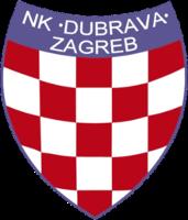 Дубрава - Logo