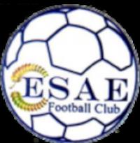 ESAE FC - Logo
