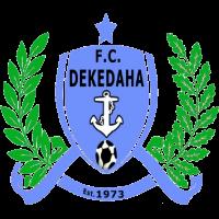Декедда ФК - Logo