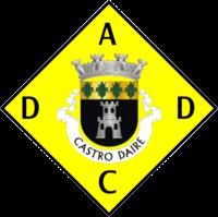 Castro Daire - Logo