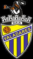 Valadares Gaia - Logo