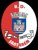 UD Santarém - Logo