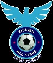 Кисуму Ол Старс - Logo