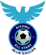 Kisumu All Stars - Logo