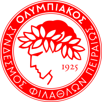Olympiakos Pireus - Logo