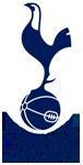 Тотнъм W - Logo