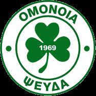 Омония Псевда - Logo