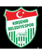 Кършехир Беледиеспор - Logo