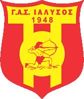Ialyssos Rodos - Logo