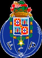 Порто - Logo