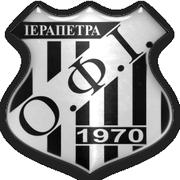 Ierapetra - Logo