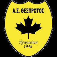 Thesprotos - Logo