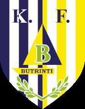 Butrinti Sarandë - Logo