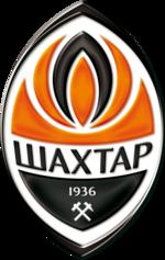Шахтьор Донецк - Logo