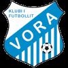 Вора - Logo