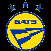 БАТЕ Борисов - Logo