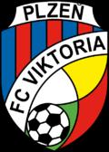 Виктория Пилзен - Logo