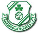 Шамрок Роувърс - Logo