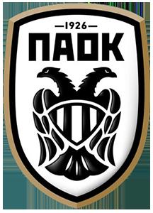 PAOK Salonica - Logo