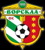 Ворскла Полтава - Logo
