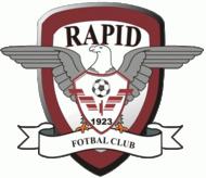 Rapid Bucuresti - Logo