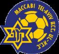 Макаби Тел Авив - Logo