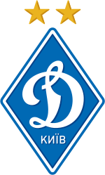 Dynamo Kiev - Logo