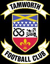 Tamworth - Logo