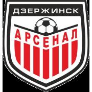 Арсенал Дзяржинск - Logo