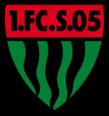 1. ФК Швайнфюрт - Logo