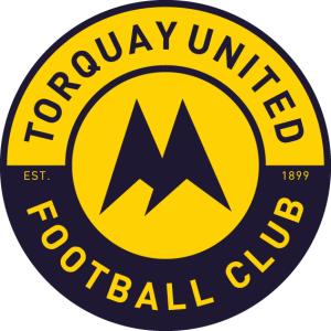 Торки Юнайтед - Logo