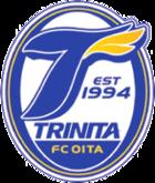 Оита Тринита - Logo