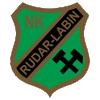 Rudar Labin - Logo