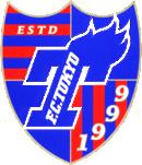 FC Tokyo - Logo