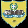Ahironas Liopetriou - Logo
