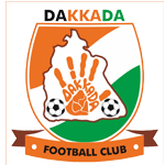Даккада ФК - Logo