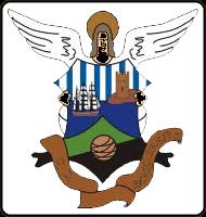 КД Баркереньо - Logo