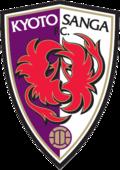 Киото Санга - Logo