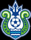 Шонан Белмаре - Logo