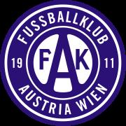 Аустрия Виена - Logo