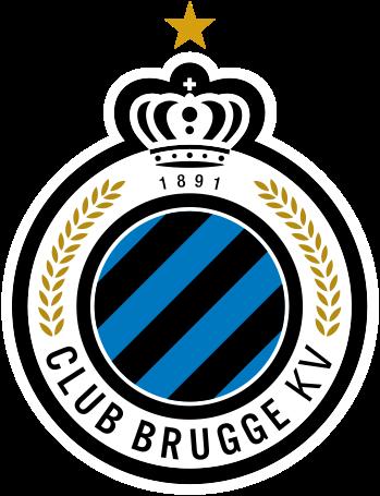 Клуб Брюж - Logo