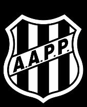 Ponte Preta - Logo