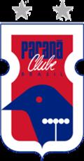 Paraná Clube - Logo